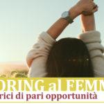 Mentoring al femminile
