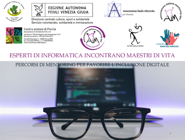 Favorire l'inclusione digitale